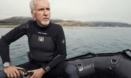 Ο Τζέιμς Κάμερον βουτά για να ανακαλύψει τη Χαμένη Ατλαντίδα (πότε προλαβαίνει;)