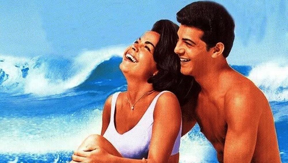 Ταινίες για ενα αξέχαστο καλοκαίρι #30: «Beach Party» του Γουίλιαμ Ασερ