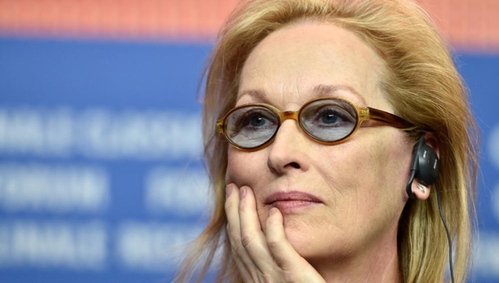 Berlinale 2016: Η Μέριλ Στριπ είναι το Αφεντικό!