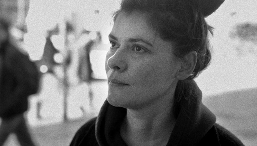 Cine #MένουμεΣπίτι   Η Μαρίσσα Τριανταφυλλίδου προτείνει στο Flix μια ταινία για τις μέρες της καραντίνας
