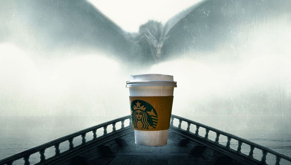 To HBO απαντάει επίσημα για τον λάτε από τα Starbucks στο επεισόδιο S08E04 του «Game of Thrones»