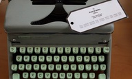 «California Typewriter»: Ηρθε (ξανά) η ώρα της γραφομηχανής;