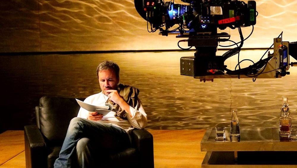 Ο Ντενί Βιλνέβ ξεκίνησε τα γυρίσματα του «Dune»