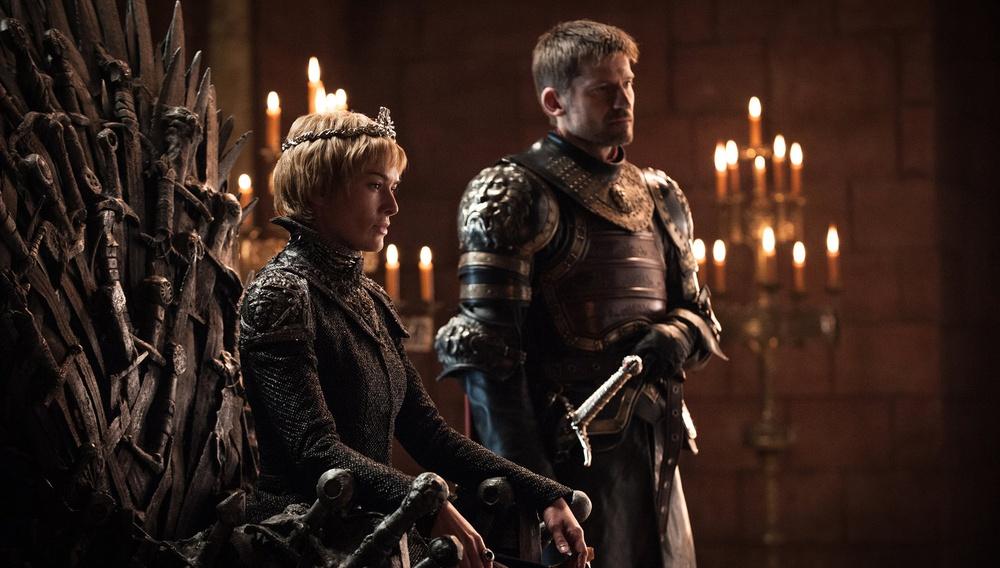 Πρώτες φωτογραφίες από τον έβδομο κύκλο του «Game of Thrones»!