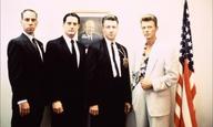 Τώρα δεν θα μάθει ποτέ κανείς ποιος ήταν πραγματικά ο Πράκτορας Τζέφρις του Ντέιβιντ Μπόουι στο «Twin Peaks»