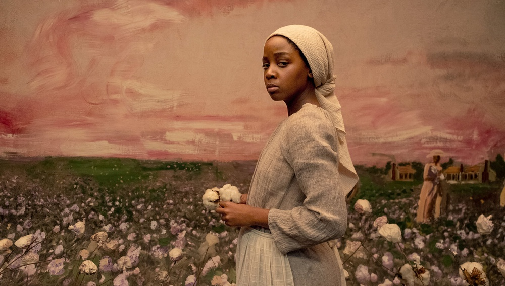 To «Underground Railroad» του Μπάρι Τζένκινς δεν είναι τίποτα λιγότερο από αριστουργηματικό