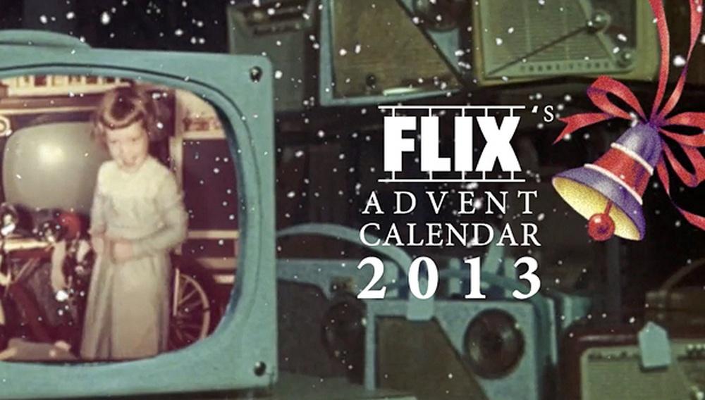 Advent Calendar 2013: Και καλά Χριστούγεννα!