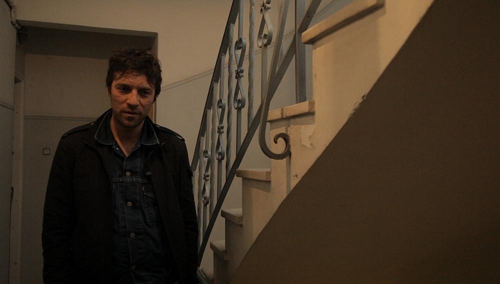 Βραβεία Ελληνικής Ακαδημίας Κινηματογράφου 2012 / Οι Υποψήφιοι: Γιάννης Στάνκογλου