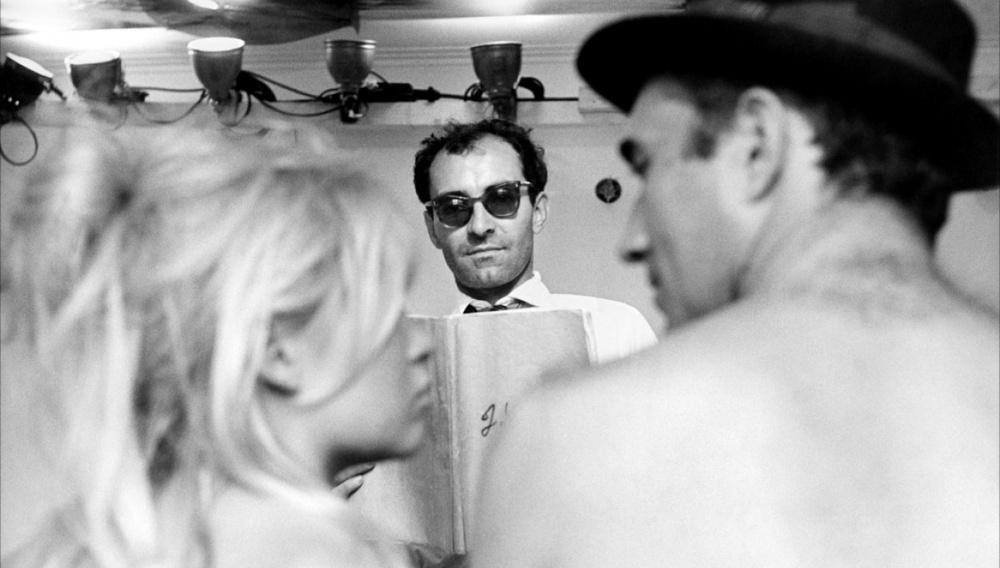 Κάθε σκηνοθέτης ζει μια φορά στη ζωή του την «Οδύσσεια». Για τον Ζαν-Λικ Γκοντάρ αυτή ήταν η «Περιφρόνηση»