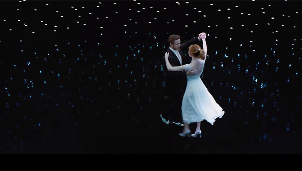 Η Εμα Στόουν κι ο Ράιαν Γκόσλινγκ τραγουδούν μαζί για το «La La Land»
