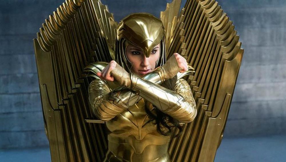 Το «Wonder Woman 1984» είναι το νέο... «Tenet»