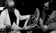 Φράνσις Φ. Κόπολα & Ακίρα Κουροσάβα: «For relaxing times, make it Suntory time»