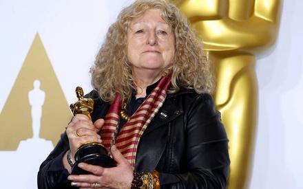Oscars 2016: Σόρι, αλλά μία οσκαρική ενδυματολόγος δε χρειάζεται την έγκρισή σας