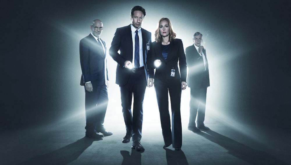 Η αλήθεια είναι ακόμα εκεί έξω; Μια πρώτη αντίδραση στα νέα επεισόδια «X-Files»