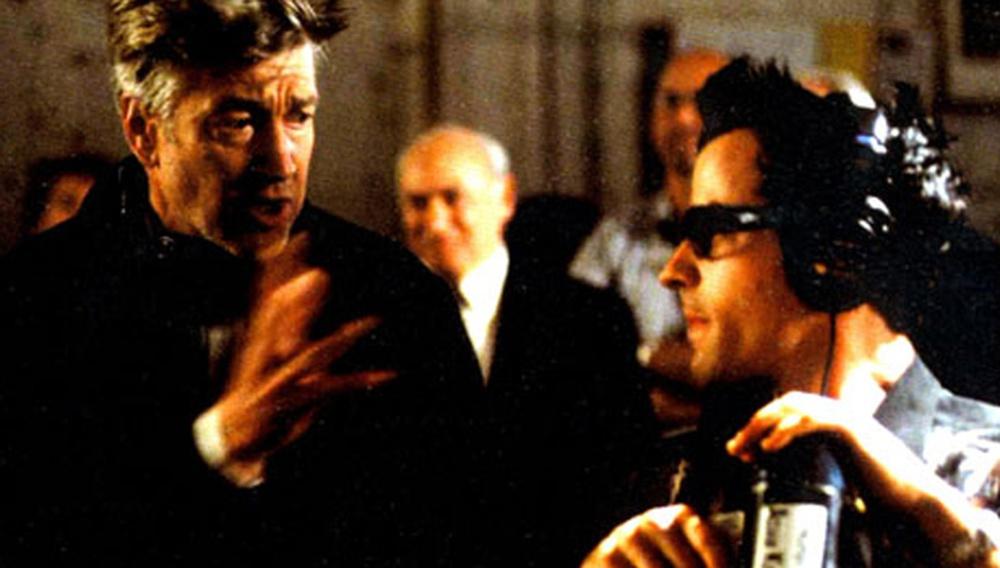 «Mulholland Drive»: Η προηγούμενη επιστροφή του Ντέιβιντ Λιντς στην τηλεόραση