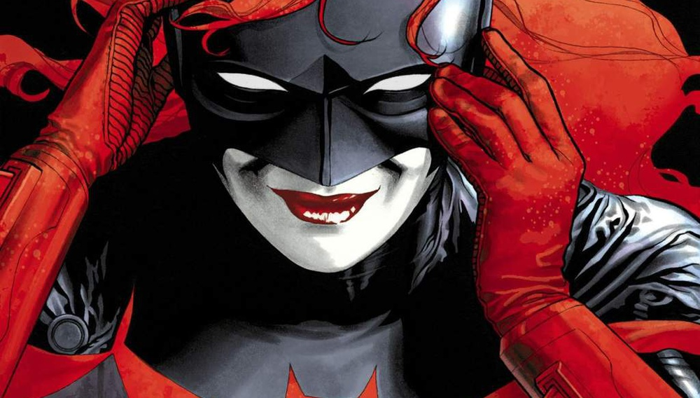«Batwoman»: H πρώτη λεσβία υπερήρωάς έρχεται (επιτέλους) στην τηλεόραση