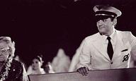 «Nothing Lasts Forever»: Δείτε τη χαμένη ταινία στην οποία ο Μπιλ Μάρεϊ οδηγεί ένα λεωφορείο μέχρι το φεγγάρι!