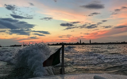 Βενετία 2018 | Η 75η Μόστρα με το βλέμμα του Flix | Μέρα 9η