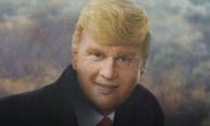 Οταν ο Τζόνι Ντεπ έβαλε τα ρούχα (και κυρίως τα μαλλιά) του Ντόναλντ Τραμπ