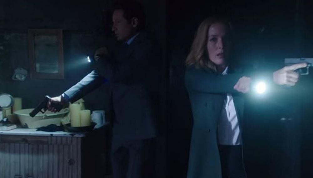 Η απόφαση δική σας: Δείτε (ή όχι) το αποκαλυπτικό teaser για το μεγάλο φινάλε «X-Files»