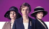 Το γυναικείο κίνημα βρήκε την ταινία που του αξίζει! Νέο τρέιλερ του «Suffragette»