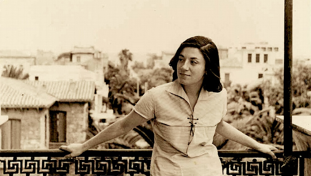 H Ελένη Αλεξανδράκη ορκίζεται ακόμη στο όνομα της Τώνιας Μαρκετάκη