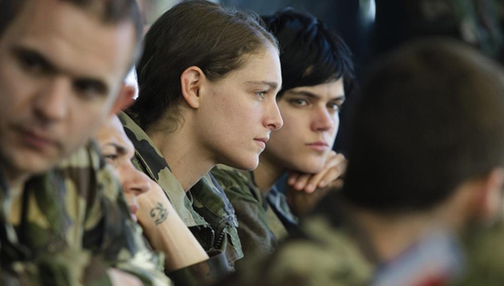 Κάννες 2016: «Γυρίζοντας τον Κόσμο», γαλλοελληνική συμπαραγωγή, η γυναικεία απάντηση στην ανδρική βία