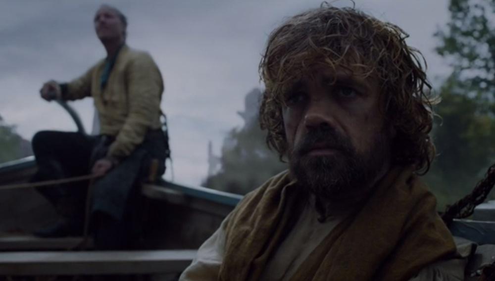 «Game of Thrones», Κύκλος 5, Επεισόδιο 05: Σημειώσεις