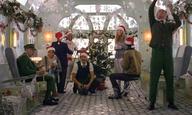 Χριστούγεννα, μικρού μήκους: Come Together
