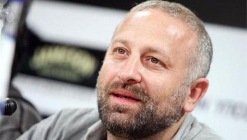 Είναι επίσημο! Ο Γρηγόρης Καραντινάκης είναι και πάλι Γενικός Διευθυντής στο Ελληνικό Kέντρο Κινηματογράφου
