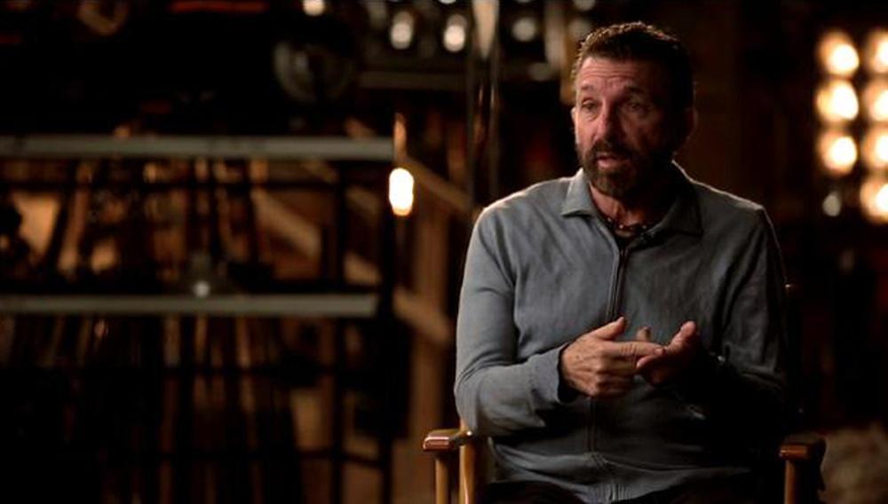 Πάρτε θέσεις: Ο Μπόμπι Ροθ αποκαλύπτει τα μυστικά του, στη Στέγη