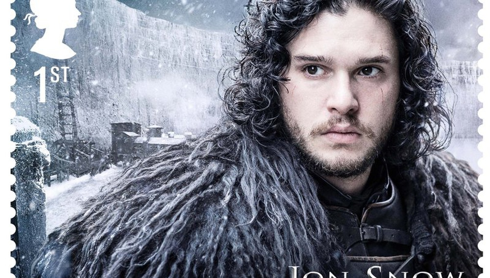 «Game of Thrones»: κυκλοφόρησαν συλλεκτικά γραμματόσημα