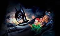 Ξεχάστε το «Justice League: The Snyder Cut». Εδώ υπάρχει το 170λεπτο Schumacher Cut του «Batman Forever»