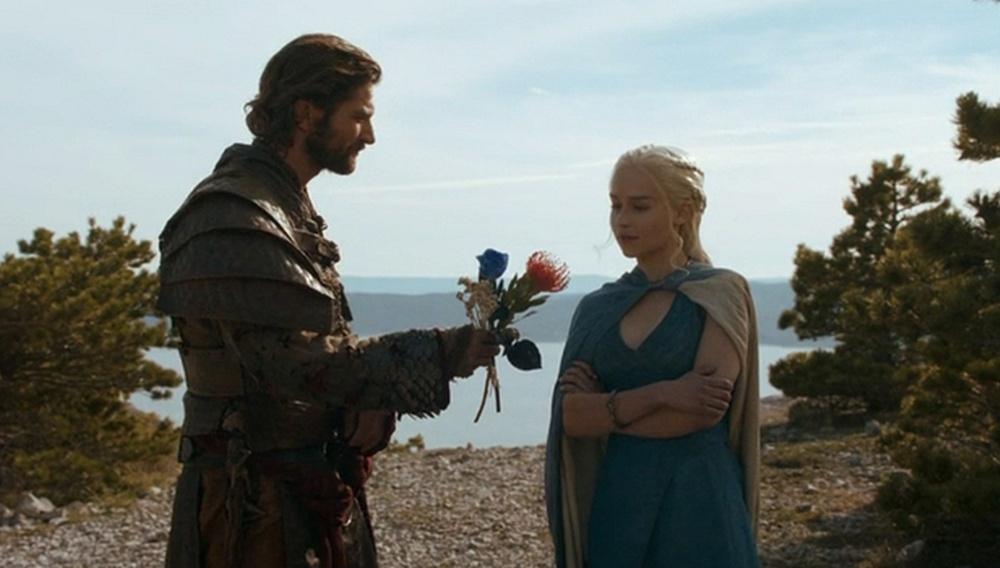 «Game of Thrones», Κύκλος 4, Επεισόδιο 01: Σημειώσεις