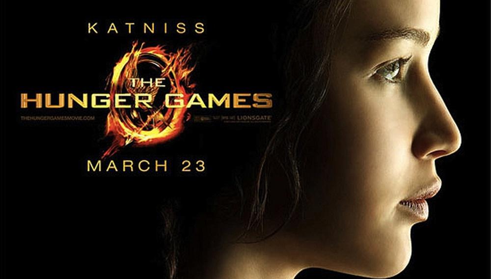 Πείνα για τα «Hunger Games»