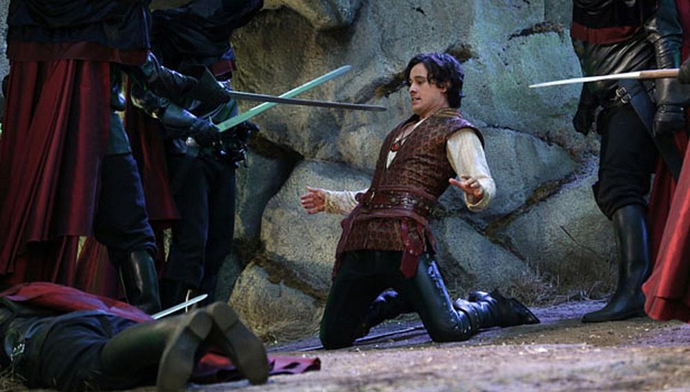 Μια ματιά στις νέες τηλεοπτικές σειρές της σεζόν: Μέρος Τρίτο