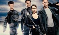 Heavy metal: πρώτες εικόνες από το «Terminator: Genisys»