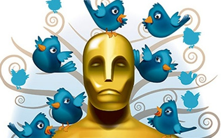 Δεν γίνονται πλέον Οσκαρ χωρίς το Twitter!