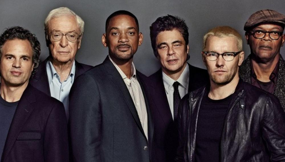 Actors roundtable 2016: οι άντρες της οσκαρικής χρονιάς τα λένε μεταξύ τους