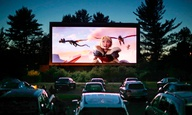Drive-in με IMAX οθόνες; Yes, please!
