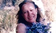 Η Ειρήνη Ιγγλέση πέθανε μια ήσυχη μέρα του Αυγούστου