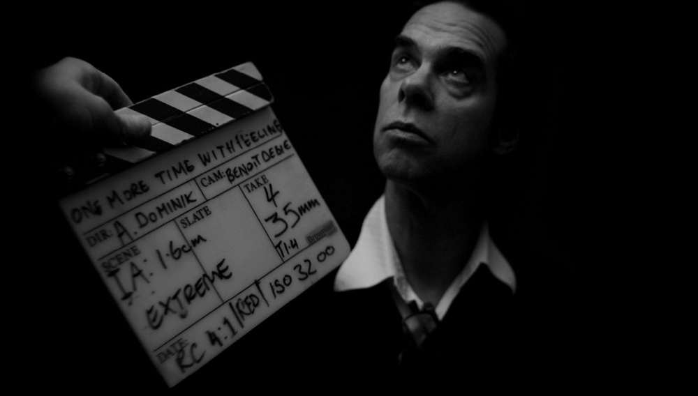 «One More Time With Feeling»: ο θρήνος του Νικ Κέιβ γίνεται μουσικός και κινηματογραφικός ψαλμός