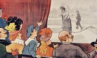 «Οι κινηματογράφοι πέθαναν πολλές φορές, αλλά είναι ακόμη ζωντανοί»: Ο Τιερί Φρεμό του Φεστιβάλ Καννών αφιερώνει στα 125 χρόνια σινεμά