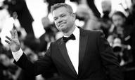 Κάννες 2021   Ημέρα 3η: Ο Ματ Ντέιμον ξεσπά σε κλάματα με το χειροκρότημα στο Palais