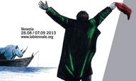 Το 70ο Φεστιβάλ Βενετίας αφιερώνει την αφίσα του στον Αγγελόπουλο και τον Φελίνι