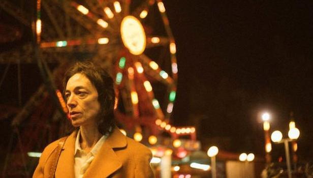 H «Bella» της Θέλγιας Πετράκη υποψήφια για το Ευρωπαϊκό Βραβείο Καλύτερης Ταινίας Μικρού Μήκους