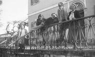H Οικογένεια Ντάρελ επιστρέφει στην Κέρκυρα για το «The Durrells»