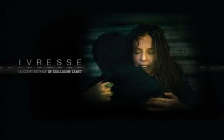 Ivresse a short by  Guillaume Canet