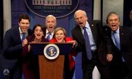 «Πλένετε συχνά τα χέρια και κλείνετε τα μάτια στη διάρκεια της συνουσίας» Το Saturday Night Live τα βάζει (και) με τον κοροναϊό