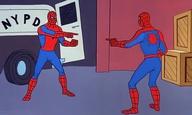 To «Spider-Man 3» θα είναι ένα κινηματογραφικό reunion όλων των Spider-Man